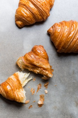 Lune Croissanterie, Melbourne: Though plenty of Melburnians seem philosophically opposed to the indignity of waiting in ...