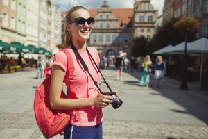 If you have a passion for travel, why not turn it into a career?