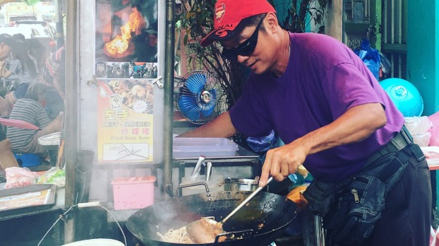 Arrive hungry for Urban Adventures' half-day tour  that takes you to the authentic cafes, carts and canteens in George ...