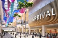 Changi Airport's new Terminal 4  has a capacity to serve 16 million passengers a year.