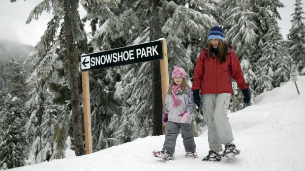 Fashion week Wear to what snowshoeing grouse for woman