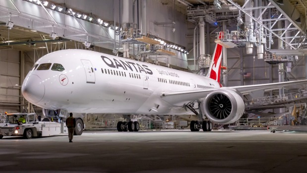 Qantas has been named the world's safest airline in new rankings.