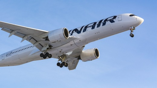 Finnair curently uses average weight estimates from the European Aviation Safety Agency (EASA) - a report compiled eight ...