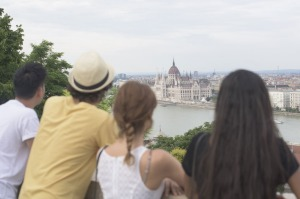 Millennials are expressing more interest in cruising than ever before.
