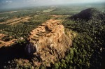A Lion-Shaped Fortress in Sri Lanka. When King Kassapa ruled over Ceylon in the late 400s, he decided to place his ...
