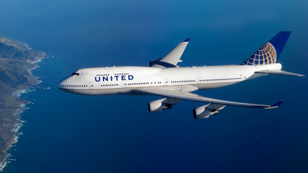 The final United Airlines 747's flight was from San Francisco to Hawaii.