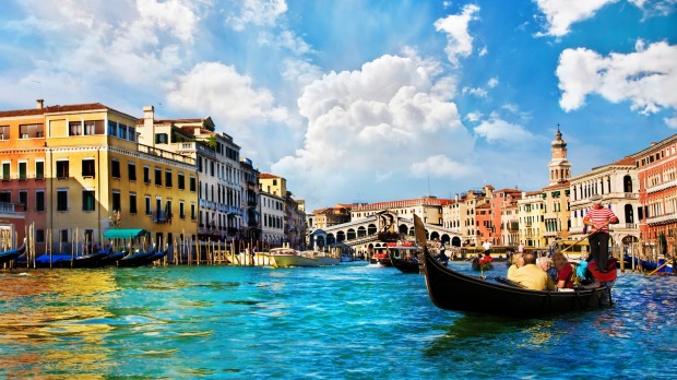 Venice has its tourist traps, but the mayor is unapologetic.