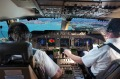 Pilot jobs with a major airline are the flight path to the big time, but it's a tough road.