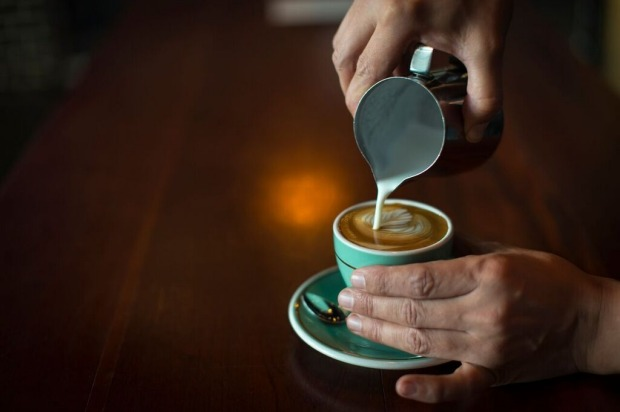 Wellington's coffee is above par - like this latte at The Beanery, owned by Mojo Coffee Roasters. Here you can sample ...