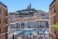 Marseille, France's second-largest city, is  packed with historic and cultural attractions.