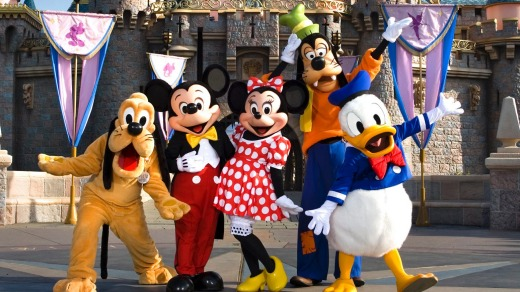 Disneyland and Disney World travel guide and tips: 20
