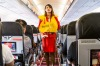 Should flight attendants force passengers to pay more attention during safety briefings?