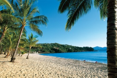 Hamilton Island, QLD: Each of the Whitsunday Islands has its own charms, but Hamilton Island is by far the most ...