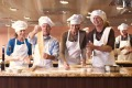 Oceania Cruises: Riding the waves with cooking classes.