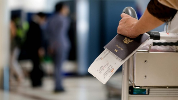Your boarding pass can contain a lot of hidden information about you.