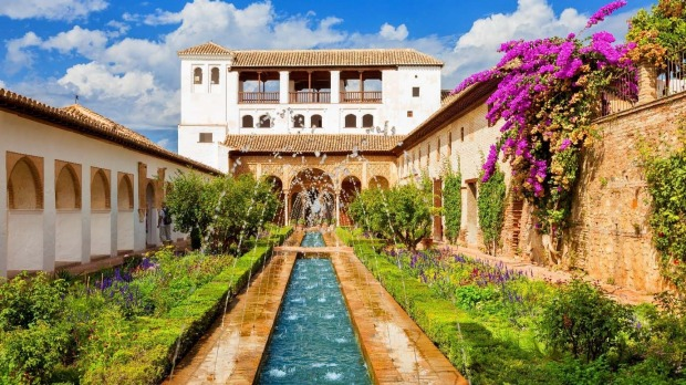 Explore Spain with Collette.