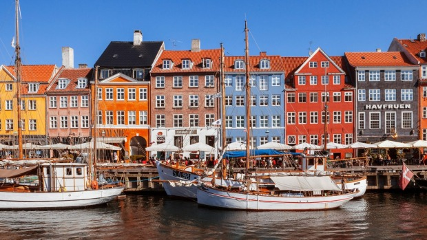 Lonely Planet listed the Danish capital Copenhagen as its top city to visit in 2019 for good reason.