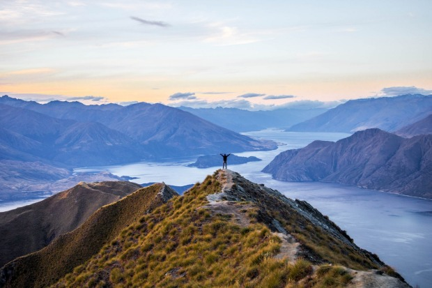 New Zealand. NZ's Insta appeal is all about the natural landscape. Want to make your friends jealous? Post a photo of ...