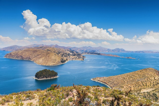 Bolivia. There's a lot to snap in this relatively small land, from witches' markets to smoking volcanoes, islands on ...