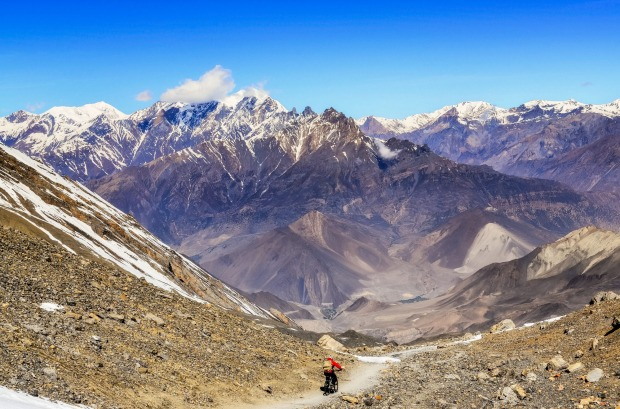 Nepal. Nepal is the perfect mix of exotic and recognisable, where the flutter of prayer flags and the majesty of snowy ...
