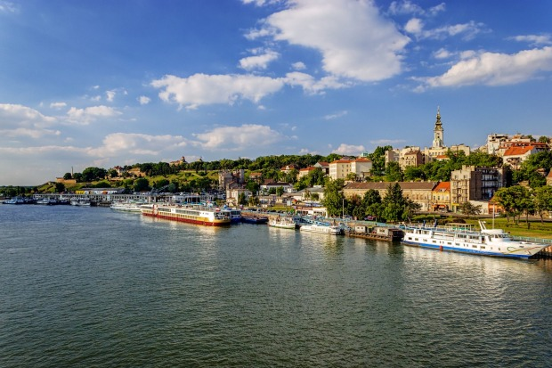 SAVA RIVER: Float down the Danube from Budapest and you're following an established river-cruise route as far as ...