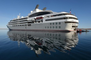 Current Ponant ship Le Soleal tra15-shipsnews