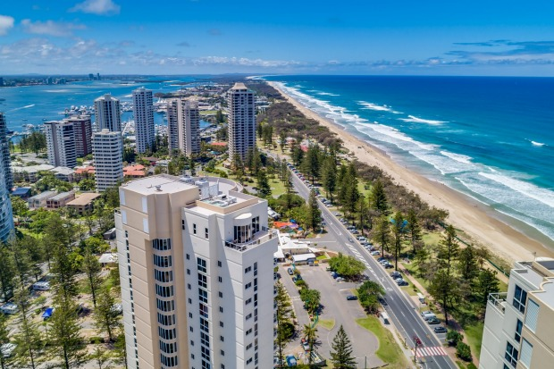Gold Coast, Australia: While we're on the subject of celebrations, the Gold Coast is hosting one of its own this year: ...