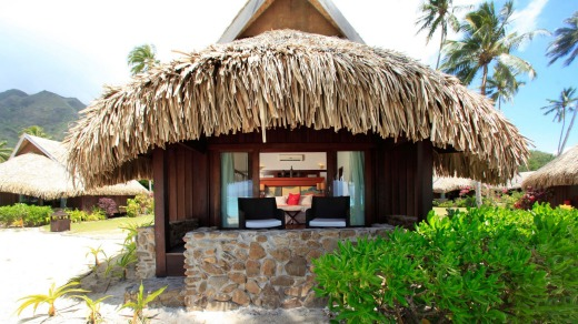 Sofitel Moorea Ia Ora Beach Resort Review Lagoon Luxury In