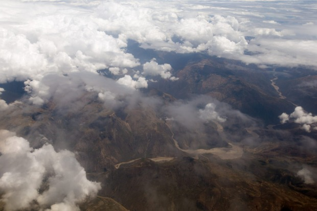 LA2081 – Lima to Puerto Maldonado (LATAM). Peru is a country of amazing natural diversity, and you get the perfect ...