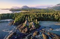 It is hard to beat the location of Wickaninnish Inn.