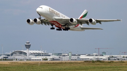 Emirates will introduce premium economy for the first time on its new A380 superjumbos.
