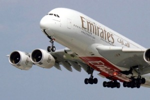 Emirates deserves praise for how it handled a technical issue that saw a flight turned back to Dubai.
