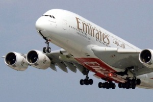 Emirates will waive change fees for bookings for the rest of March.