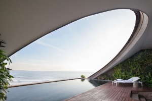 Discovery luxury and Indian Ocean views at the new Como Uma Canggu in Bali.