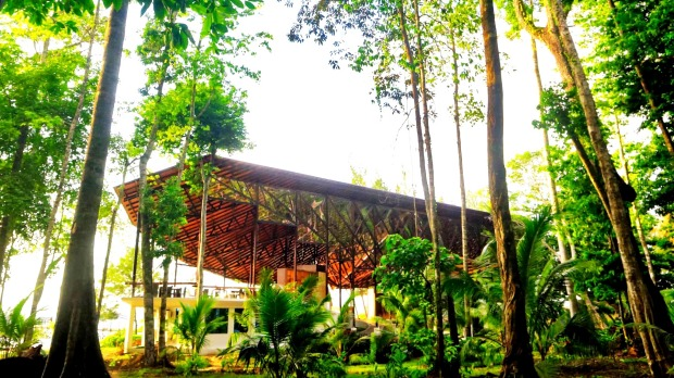 "BORNEO EAGLE RESORT, SABAH, MALAYSIA: With ""getting away from it all"" becoming an increasingly difficult proposition, ..."