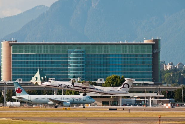 Vancouver International Airport consistently and deservedly rates as North America's best airport (faint praise, ...