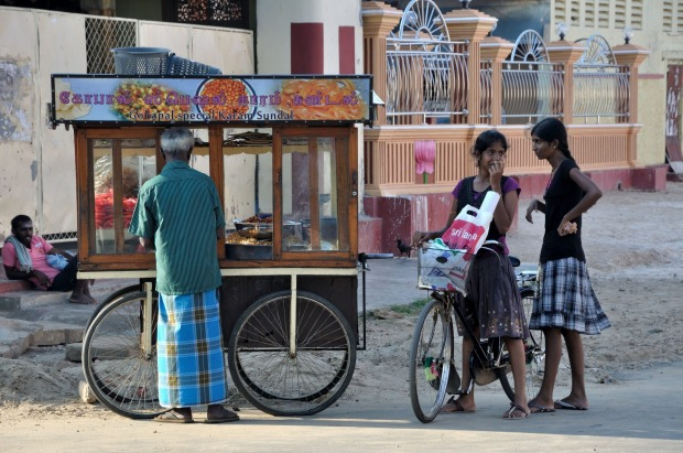 Jaffna, Sri Lanka: Travellers heard the word on Sri Lanka some time ago – almost everyone you know has been to Kandy, or ...