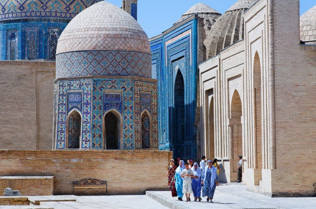 Uzbekistan: Why go to Uzbekistan in 2018? Why not? In this age of mass tourism, of huge queues and crowded streets and ...