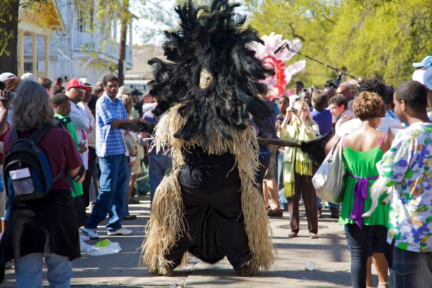 New Orleans, USA: Is there ever a bad time to plan a trip to the Mardi Gras? Hardly. However, as 2018 marks New Orleans' ...