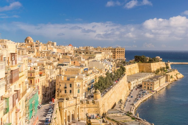 Valletta, Malta: This year the city of Valletta is one of two European Capitals of Culture (sharing the honour with ...