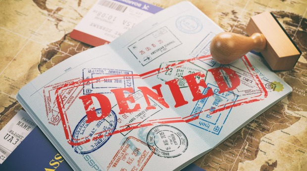 There are consequences for overstaying your visa in a foreign country.