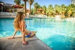Greater Palm Springs has around 50,000 pools to enjoy.