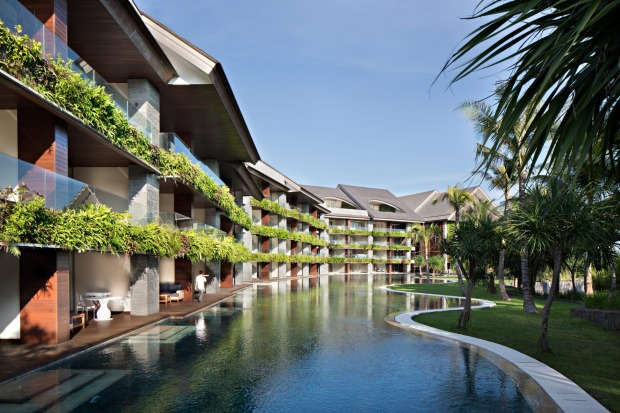 COMO UMA CANGGU, BALI: With design credentials to burn, Como's 14th property and third in Bali promises to be exquisite. ...