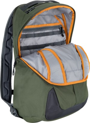 The Pelican Mobile Protect series has a unique loop-and-lock zipper pull system on all laptop and media pockets to ...