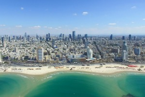 Tel Aviv. Travellers should see Israel for themselves.
