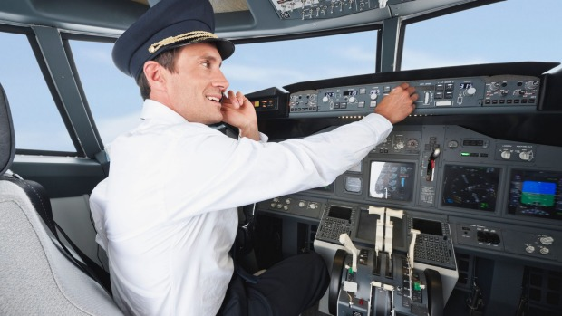 airline pilot speak codes pilots use and why they talk the way they do