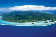 Cook Islands Raratonga