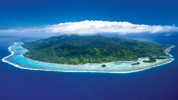 rarotonga cook islands travel guide the biggest little island in