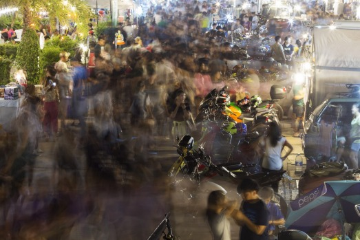 JJ GREEN NIGHT MARKET: Since opening in 2012, this night market, located just down the road from Chatuchak, has gained a ...