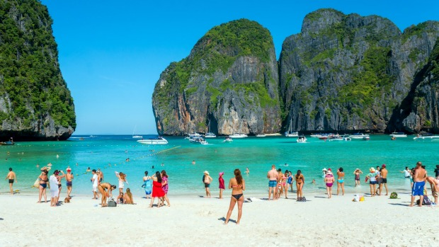 Short Overseas Holidays From Australia 25 Hassle Free Quick